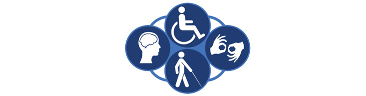 IPEP Disabilities Exercise Icon