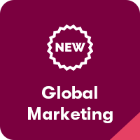 global marketing 2x2
